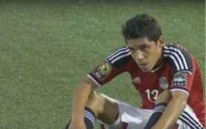 #Egypt U23 crash out of the African Cup U23 |…