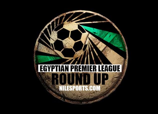 Egyptian League EFA