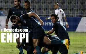 ENPPI trashed Africa Sports 6-1 on aggregate | VIDEO