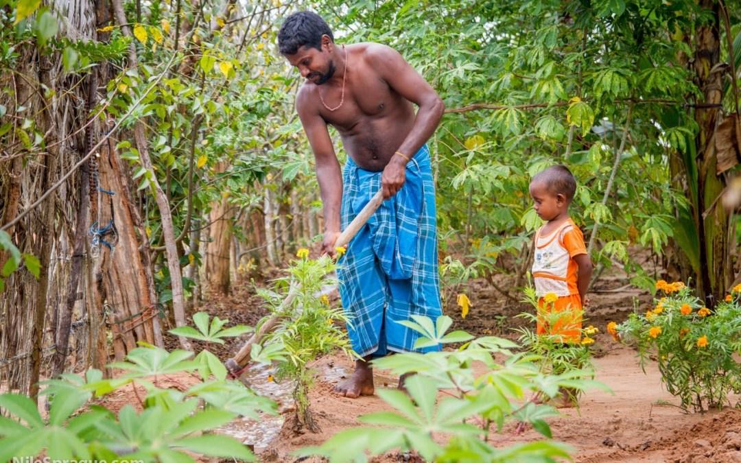 Photos: Best of Sri Lanka work for UMCOR