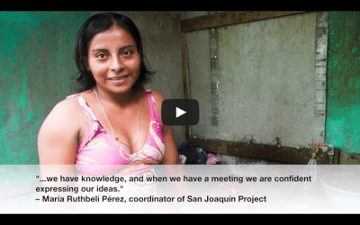 Video: Acción Médica Cristiana, La Dalia, Nicaragua
