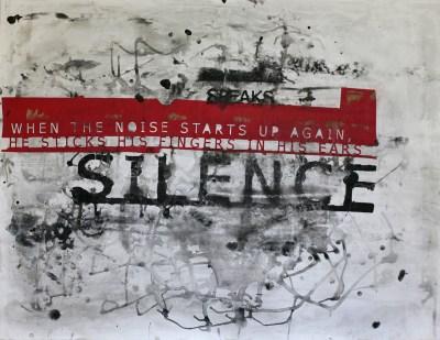 SilenceFingersEars