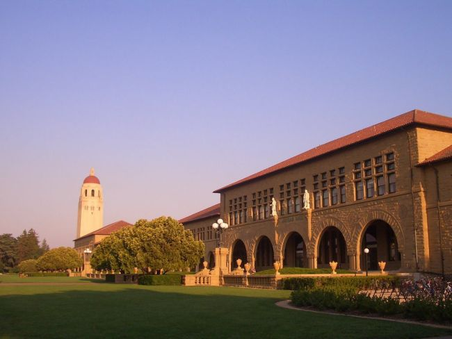 Stanford picture