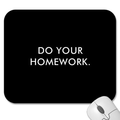 Do_your_homework