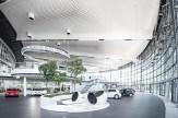 Autostadt / Kundencenter 2015