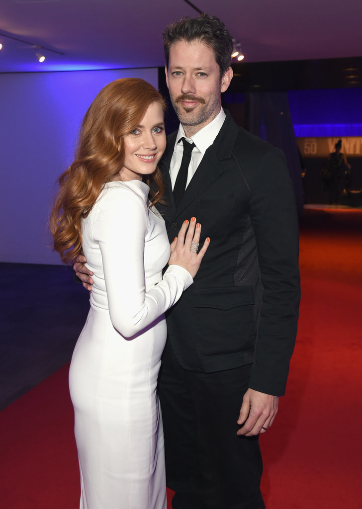 Amy Adams&Darel Le Gallo