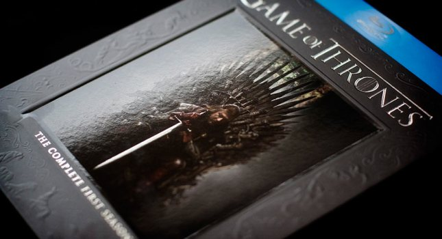 What Trade Show Exhibitors Can Learn From Game of Thrones