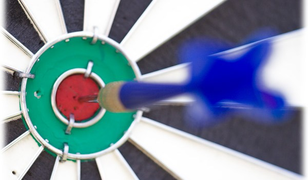 Trade Show Marketing 101: How a Buyer Persona can Help you Hit Your Target Audience