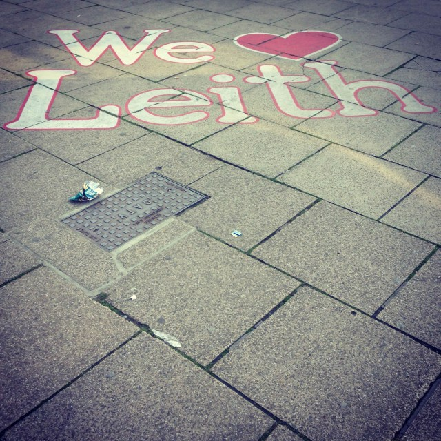 weloveleith