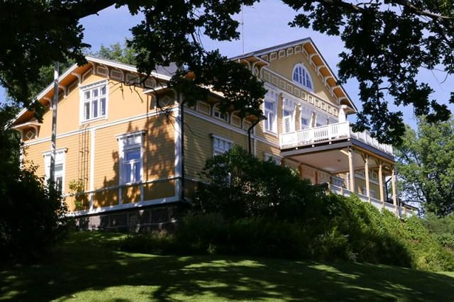 bosgårdmanorhouse