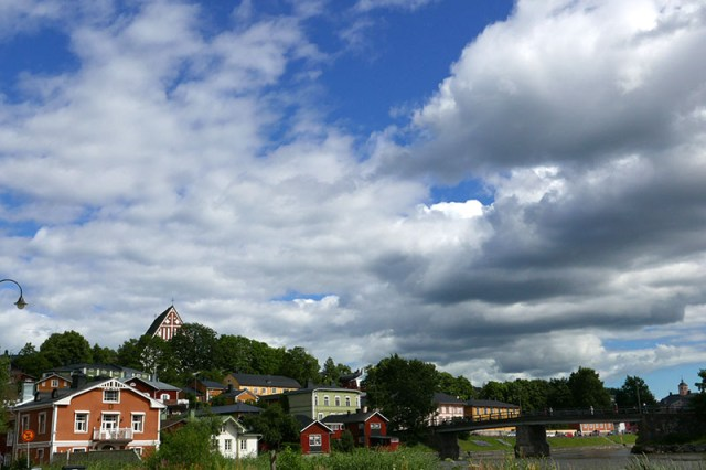 gamlastanborgå