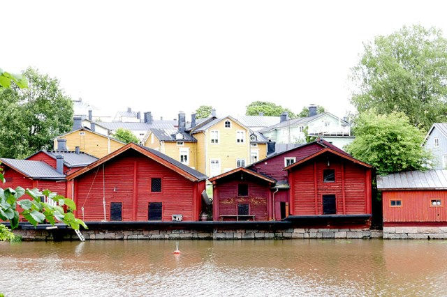 redhouses