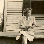 Mary Taylor Porch