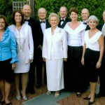 2008 with children and their spouses