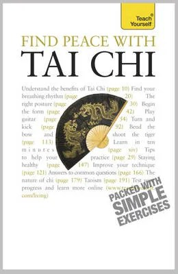 Find Peace with Tai Chi