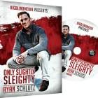 Review: Only Slightly Sleighty by Ryan Schlutz
