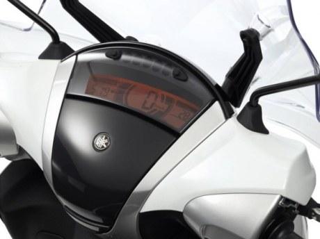 4xenter 01 Yamaha Eropa akan rilis Yamaha Xentre November 2011 . . . Buat Indonesia Pas nggak bro ?
