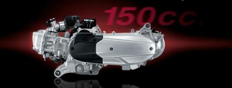 pcx150-engine