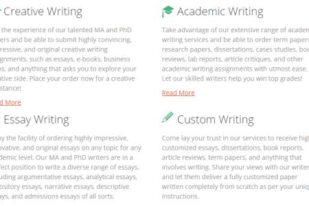writen papers