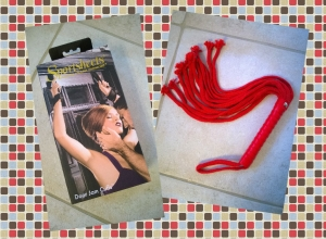 Review: Sportsheets Door Jam Cuffs & Rope Flogger
