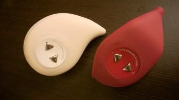 Iroha buttons