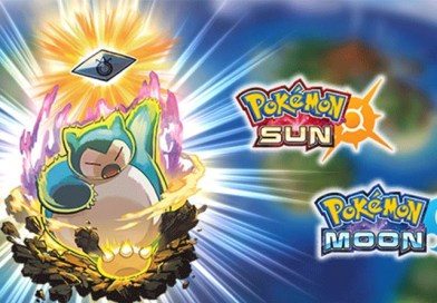 Early Purchasers Of Pokémon Sun & Moon Receive Exclusive Munchlax