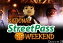 Get Ready For A Spooky StreetPass Weekend