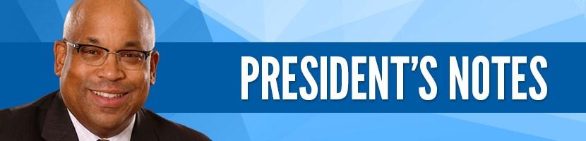 2015-2016 NIRSA President Stan Shingles
