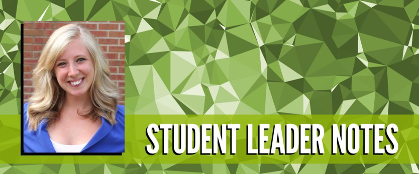 Student Leader Notes