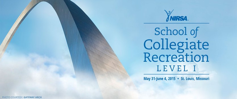 NIRSA School of Collegiate Recreation