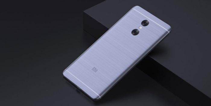 Resultado de imagen para Xiaomi's first dual-camera flagship