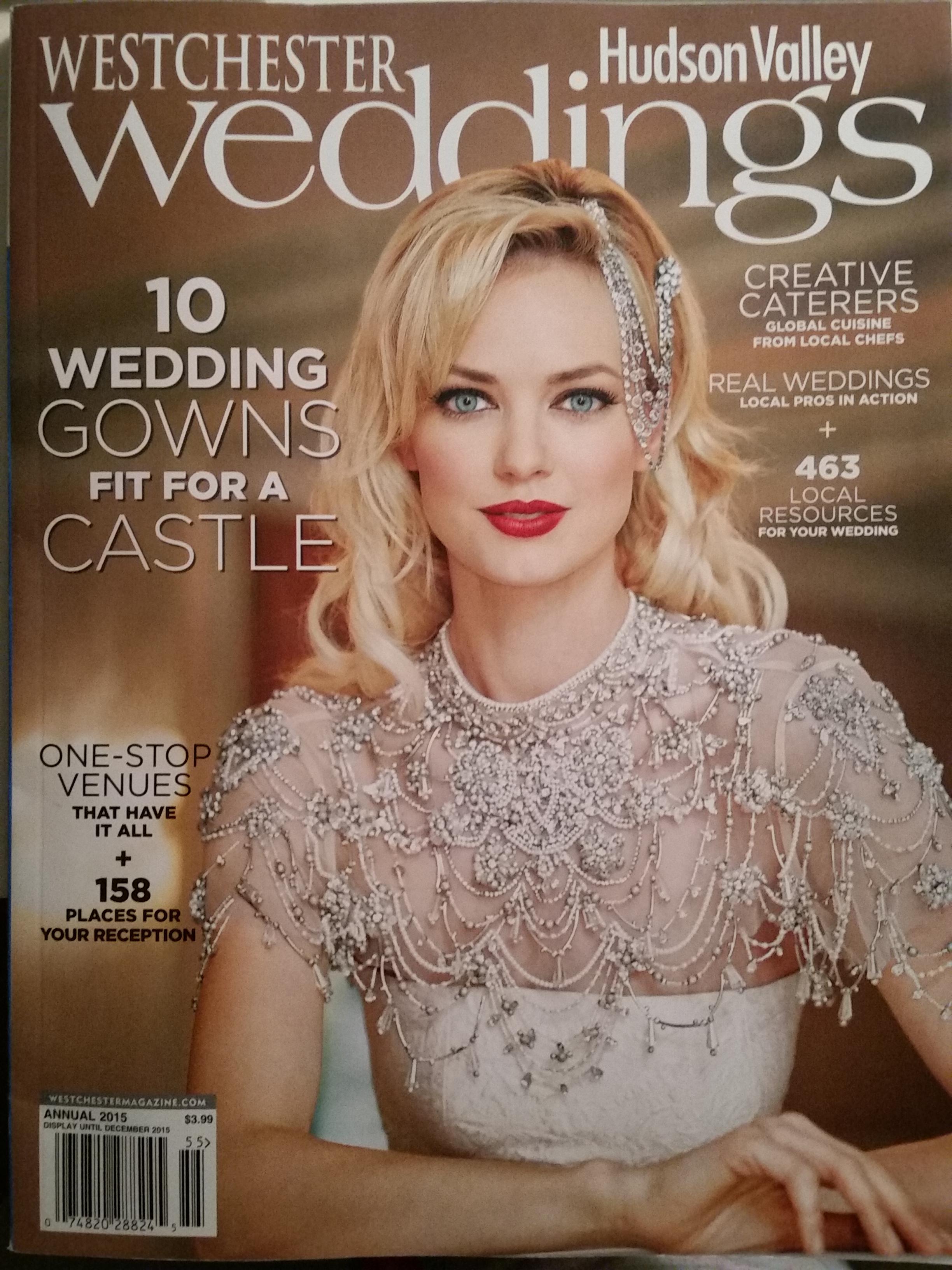 westchester wedding magazine creative caterer nisa lee events wedding magazines Nisa Lee Events Creative Caterer Westchester Wedding Magazine