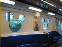 The cutie Mickey Mouse windows
