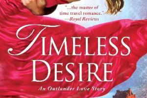 Timeless Desire by Gwyn Cready