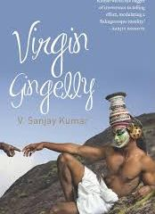 Virgin Gingelly by V.Sanjay Kumar