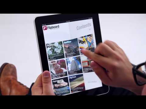 My Five Essential iPad Apps