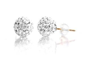 Absolutely smashing earrings