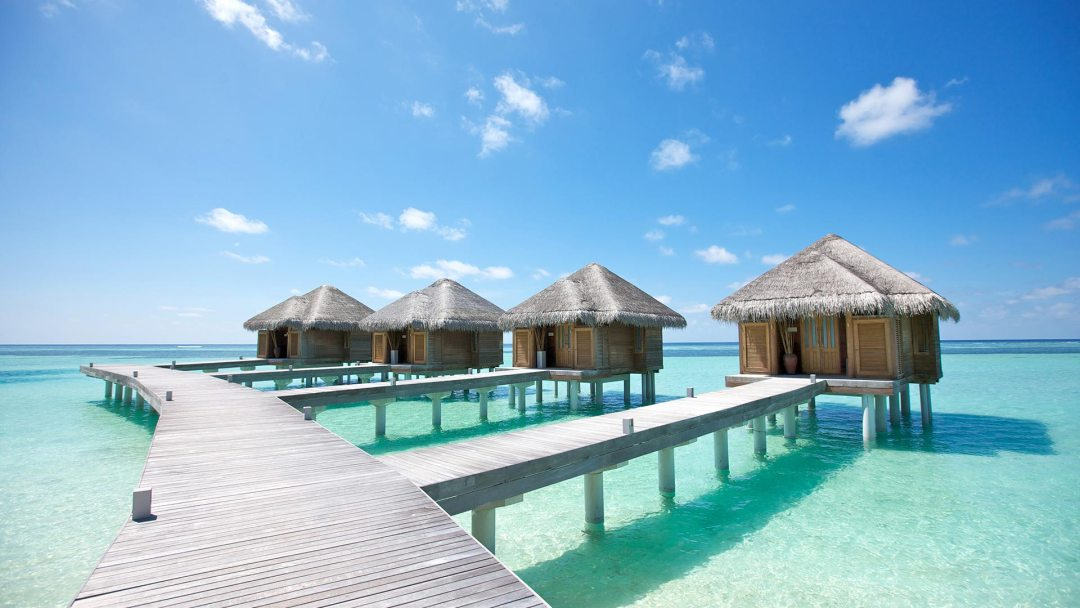 Beautiful Maldives!