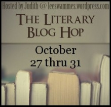 The Literary Giveaway Blog Hop Starts Today