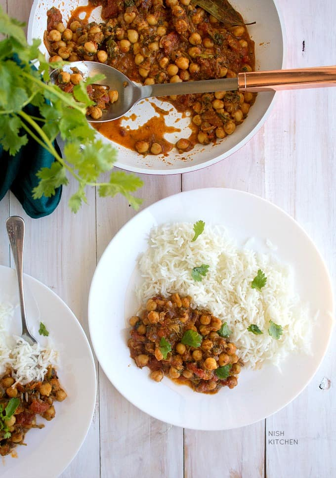 channa masala recipe with video