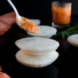 south indian soft idli recipe with video