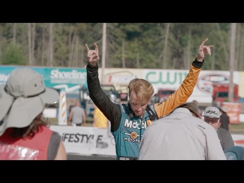 Matthew Coffman DOMINATES Top 16 Formula Drift Seattle!