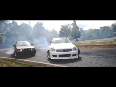 PARC Drift Tuerckd 2016 [Chris Campbell]