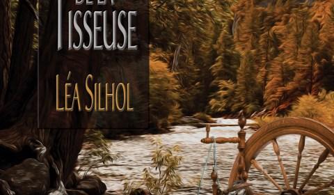 "Léa Silhol : ""Contes de la Tisseuse"", Nitchevo Factory 2015"