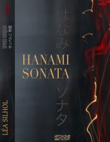 Hanami Sonata #V2 - illustration de couverture de Mad Youri
