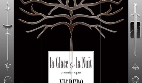 La Glace et la Nuit - Nigredo