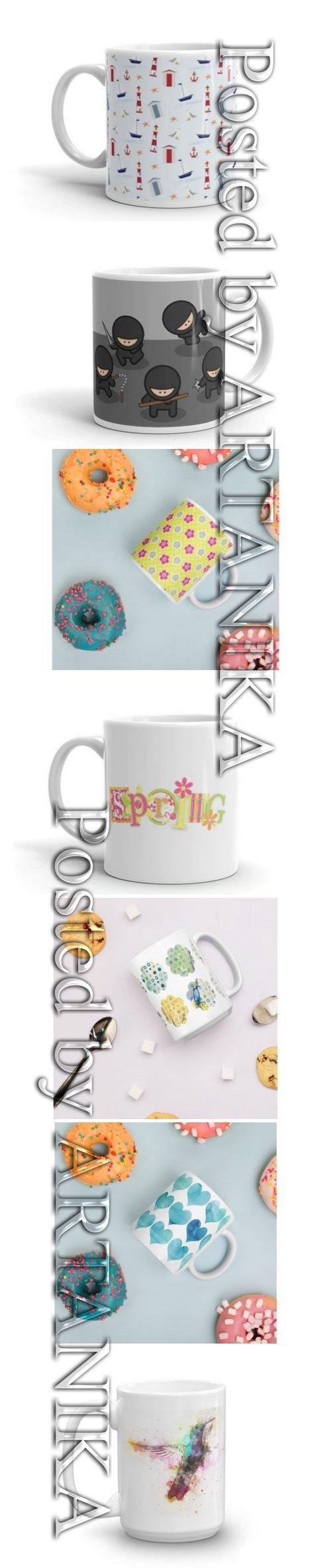 10 Mug Designs