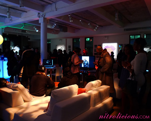 Softwear by Miscrosoft Launch Event