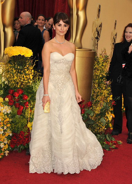 Live Chat: OSCARS 2009 Red Carpet