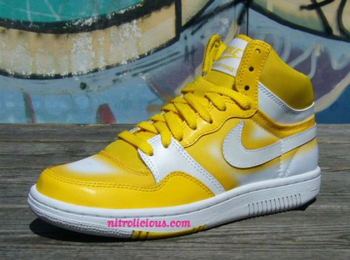 nike-spraypaint-court-force-yellow-2